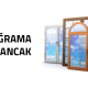 Alsancak Pvc Doğrama