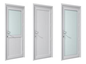 İzmir Pvc Kapı Sistemleri